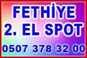 2. El Spot Eşya Fethiye – Ali DAYI