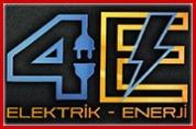 4E Enerji Elektrik – Tesisat Tadilat Kurulum Bakım