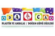 Ada-Can Plastik Ambalaj – Parti Malzemeleri