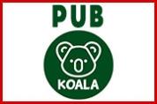 Fethiye Canlı Müzik Mekanı – Koala Pub