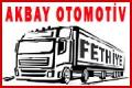 Akbay Otomotiv Fethiye – Kamyon Tır Alım Satım