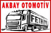 Akbay Otomotiv Fethiye – Kamyon ve Tır Alım Satım