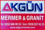 Akgün Mermer & Granit