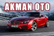 Akman Oto