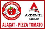 Alaçat Pizza Tomato – Akdenizli Grup