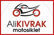 Ali Kıvrak Motosiklet – Honda Özel Servis