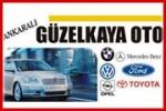 Ankaralı Güzelkaya – Oto Servis