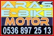 Aras Motor – 2. El Elektrikli Bisiklet Satış Servis