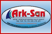Ark-San Krom – Yat Aksesuarları