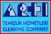 Artı Temizlik Hizmetleri – Cleaning Company Fethiye