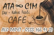 Ata Cım Cafe