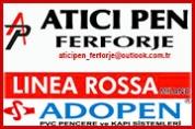 Atıcı Pen – Adopen Alfore Linea Rossa Bayii