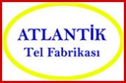 Atlantik Tel – İmalat Satış Montaj