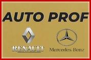 Auto Prof – Mercedes ve Renault Tamir Bakım