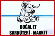 Doğal Et Şarküteri – Manav Market