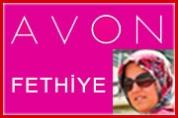Avon Kozmetik Fethiye – Fatma KAPLAN