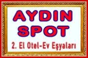 Aydın Spot – Yeni ve 2. El Otel ve Ev Eşyaları