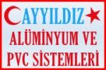 Ayyıldız Pvc ve Alüminyum Doğrama – Enis SÜLEK