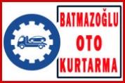 Batmazoğlu Oto Yol Yardım – Çekici Hizmeti