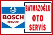 Batmazoğlu Oto Servis – Bosch Car Service