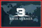 Bayır Mermer – Mermerit Granit Çimstone