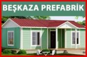Beşkaza Prefabrik