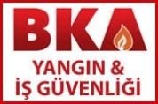 Bka Yangın Söndürme Cihazları – Satış Dolum