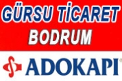 Bodrum Adokapı Ana Bayii