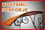 Bostancı Ferforje – Demir Doğrama ve Çatı