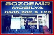 Bozdemir Mobilya Spot Eşya – 0505 202 9 123