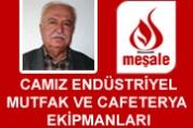 Camız Endüstriyel Mutfak ve Cafeterya Ekipmanları Satış