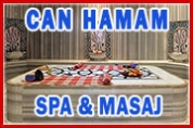 Fethiye Can Hamam – Spa ve Masaj Salonu