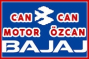 Can Motor – Can ÖZCAN