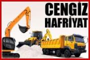 Cengiz Hafriyat
