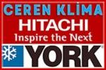 Fethiye Hitachi Klima – Ceren Klima