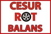 Cesur Rot Balans – 4×4 Rot Balans Servisi