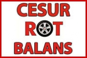 Cesur Rot Balans
