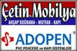 Çetin Mobilya – Adopen Bayii ve Mobilya İmalat
