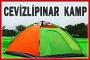 Cevizlipınar Kamp – Kamp Alanı