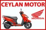 Ceylan Motor – Özel Honda Servisi