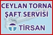 Ceylan Torna – Şaft Tamiri