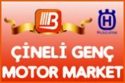 Çineli Genç Motor Market