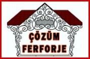 Çözüm Ferforje – Demir Çatı ve Prefabrik Ev