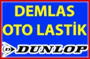 Demlas Oto Lastik – Dunlop Bölge Bayii
