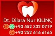 Dentist Dilara Nur Kılınç – Dental Center