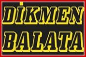 Dikmen Balata – Satış Servis Disk Tornası