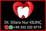 Diş Hekimi Dilara Nur Kılınç