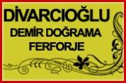 Divarcıoğlu Demir Doğrama & Ferforje