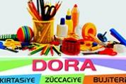 Dora Kırtasiye – Kırtasiye Oyuncak Züccaciye