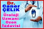 Dr. Caner ÇELİK – Üroloji Uzmanı ve Ozon Tedavisi